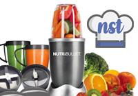 Miglior Frullatore Nutribullet: Opinioni e Prezzo